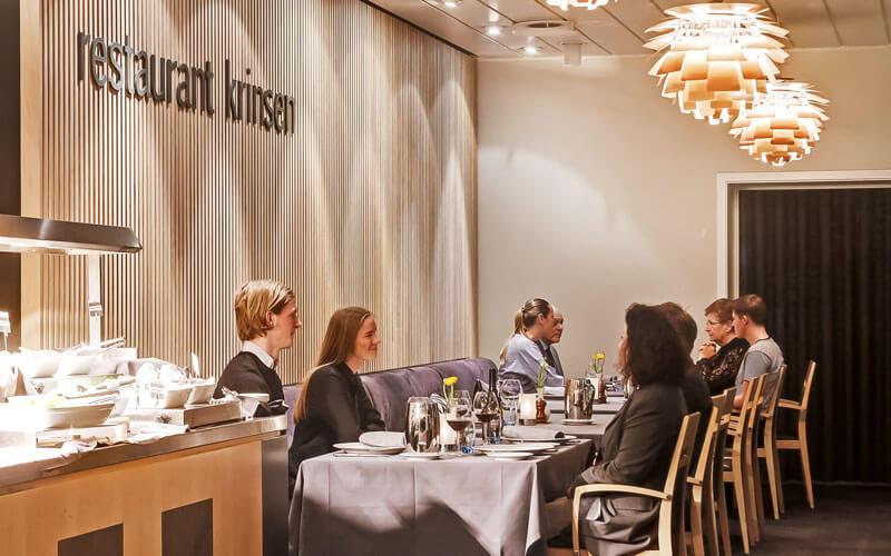 Restaurant Krinsen
