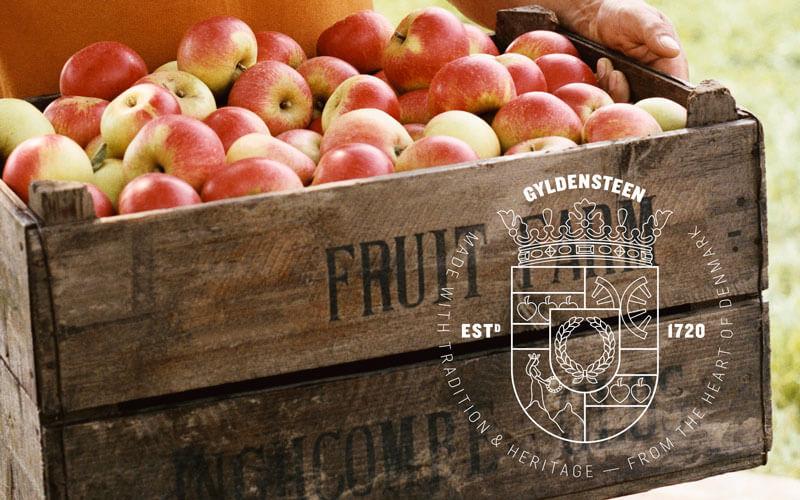 Lokaler æbler