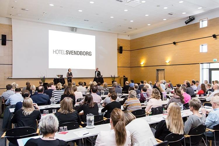 Konferencelokale Best Western Plus Hotel Svendborg