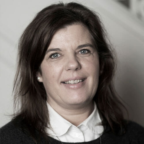Helle Hodal - Key Account Manager