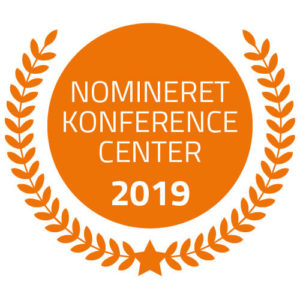 Nomineret Konferencecenter 2019