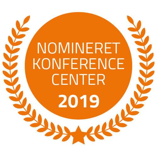 Nomineret Konferencecenter 2019