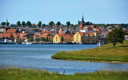 Book overnatning i Svendborg