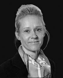 Lise Bisgaard Madsen Hotel- og konferencechef Hotel Svedborg
