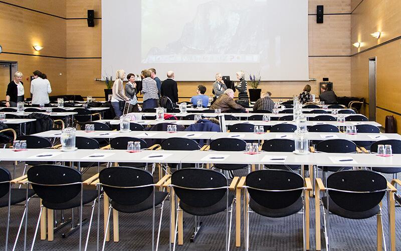 Broholm - Konference Hotel Svendborg