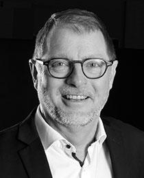 Tom Pelle Jensen Managing Director Hotel Svendborg