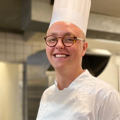 Rasmus kokkeelev Hotel Svendborg