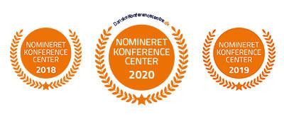 Konference nomineringer